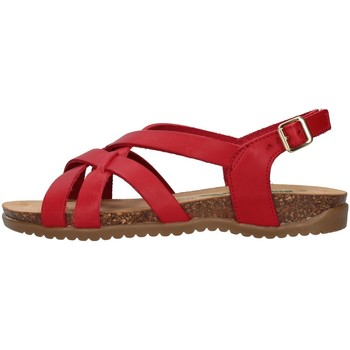 Topánky Ženy Sandále Bionatura 34A2168 RED