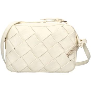 Tašky Tašky cez rameno Valentino Bags VBS5BL04 WHITE