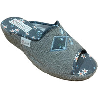 Topánky Ženy Papuče Cristina CRI0621gri grigio