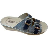 Topánky Ženy Šľapky 3 Rose 3ROSE92173blu blu