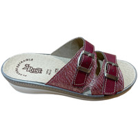 Topánky Ženy Šľapky 3 Rose 3ROSE92173bord blu