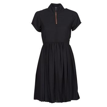 Oblečenie Ženy Krátke šaty Volcom DOTSABILLY DRESS Čierna