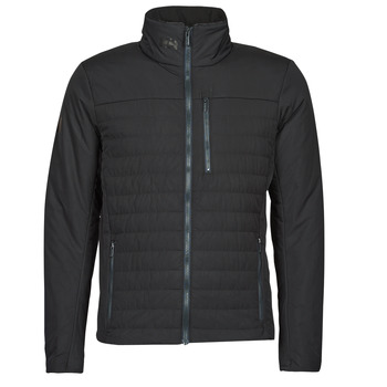 Oblečenie Muži Bundy  Helly Hansen CREW INSULATOR JACKET 2.0 Čierna