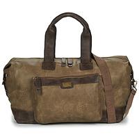 Tašky Cestovné tašky David Jones CM3580 Hnedá