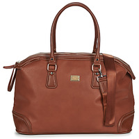 Tašky Cestovné tašky David Jones CM5309 Hnedá