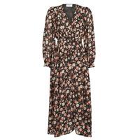Oblečenie Ženy Dlhé šaty Betty London PILOMENE Čierna