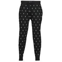 Oblečenie Muži Tepláky a vrchné oblečenie Polo Ralph Lauren JOGGER PANT SLEEP BOTTOM Čierna