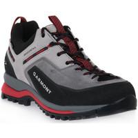 Topánky Muži Turistická obuv Garmont 213 DRAGON TAILQ Grigio
