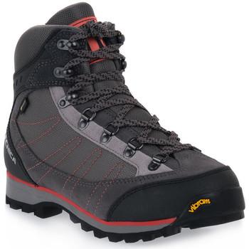 Topánky Ženy Polokozačky Tecnica 021 MAKALU IV GTX W Beige