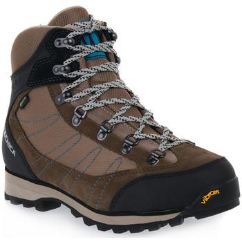 Topánky Ženy Polokozačky Tecnica 023 MAKALU IV GTX W Beige