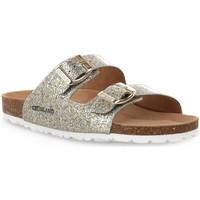 Topánky Ženy Šľapky Grunland PLATINO 70 SARA Grigio