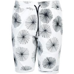 Oblečenie Muži Šortky a bermudy Antony Morato  Biela