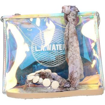 Tašky Ženy Kabelky L.a.water 12944B Beige