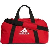 Tašky Športové tašky adidas Originals Tiro Primegreen Červená