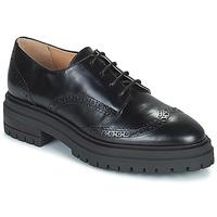 Topánky Ženy Derbie San Marina MAYLI Čierna