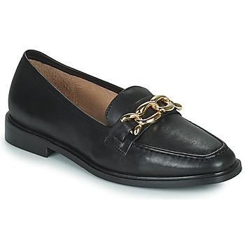Topánky Ženy Mokasíny San Marina MARCIE Čierna