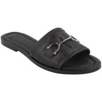 Topánky Ženy Šľapky She - He  Negro