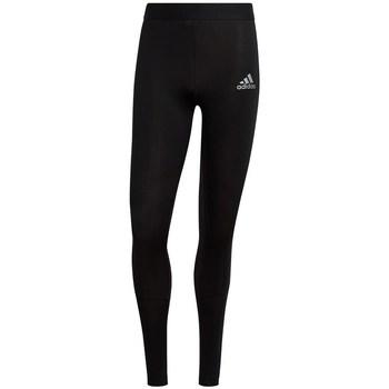 Oblečenie Muži Legíny adidas Originals Techfit Čierna