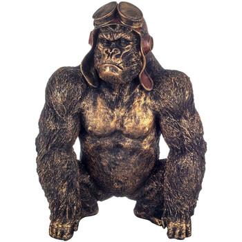 Domov Sochy Signes Grimalt Orangutan S Okuliarmi Dorado