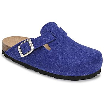 Topánky Chlapci Papuče Citrouille et Compagnie POIWANA Modrá