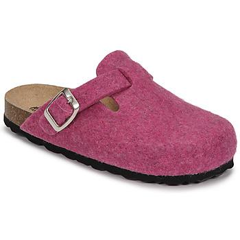 Topánky Dievčatá Papuče Citrouille et Compagnie POIWANA Ružová