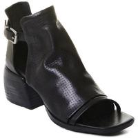 Topánky Ženy Čižmičky Rebecca White T0401 |Rebecca White| D??msk?? kotn??kov?? boty z ?ern?? telec?? k??e,
