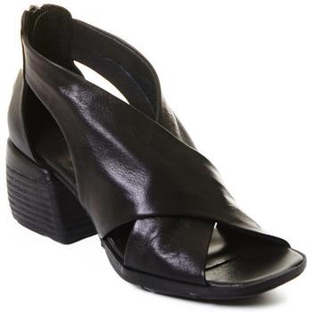 Topánky Ženy Nízke čižmy Rebecca White T0409 |Rebecca White| D??msk?? kotn??kov?? boty z ?ern?? telec?? k??e,