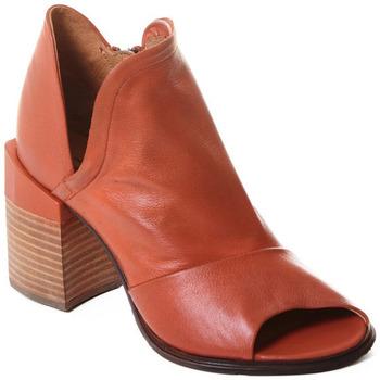 Topánky Ženy Čižmičky Rebecca White T0504 |Rebecca White| D??msk?? kotn??kov?? boty z telec?? k??e v kor??