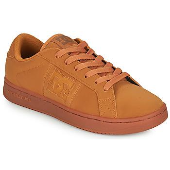 Topánky Muži Nízke tenisky DC Shoes STRIKER Ťavia hnedá