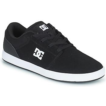 Topánky Muži Nízke tenisky DC Shoes CRISIS 2 Čierna / Biela