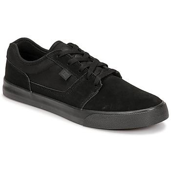 Topánky Muži Nízke tenisky DC Shoes TONIK Čierna