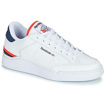Topánky Nízke tenisky Reebok Classic AD COURT Biela / Modrá / Červená