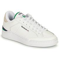 Topánky Nízke tenisky Reebok Classic AD COURT Biela / Zelená