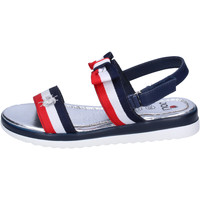 Topánky Dievčatá Sandále Joli Sandále BJ998 Modrá
