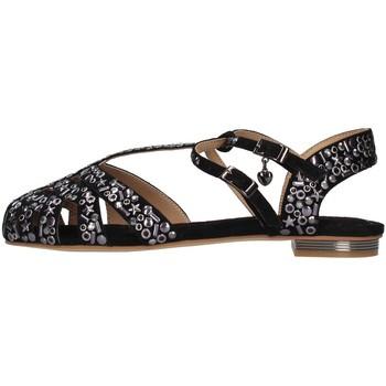 Topánky Ženy Sandále Alma En Pena V21233 BLACK