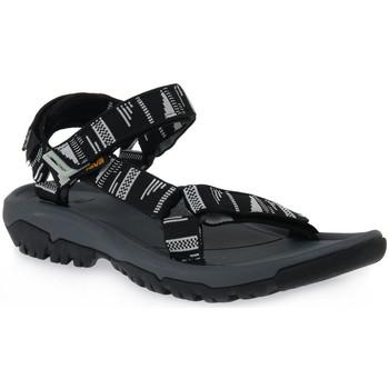 Topánky Ženy Športové sandále Teva CRBLC HURRICANE XLT2 W Nero