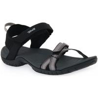 Topánky Ženy Sandále Teva ABML VERRA W Nero