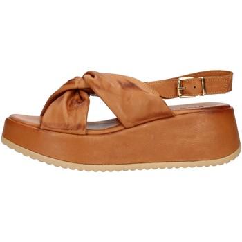 Topánky Ženy Sandále Inuovo 779005 Leather