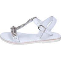 Topánky Dievčatá Sandále Joli Sandále BH01 Biela