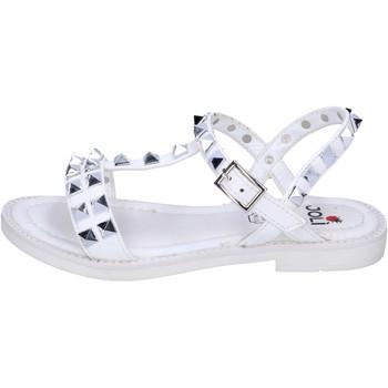 Topánky Dievčatá Sandále Joli Sandále BH02 Biela