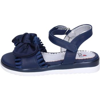 Topánky Dievčatá Sandále Joli Sandále BH04 Modrá