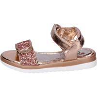 Topánky Dievčatá Sandále Joli Sandále BH05 Ružová