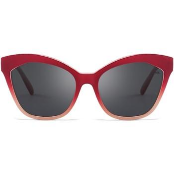 Hodinky & Bižutéria Slnečné okuliare Hanukeii Laguna Červená