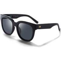 Hodinky & Bižutéria Slnečné okuliare Hanukeii Southcal Čierna