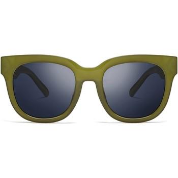 Hodinky & Bižutéria Slnečné okuliare Hanukeii Southcal Zelená