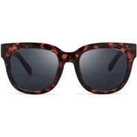 Hodinky & Bižutéria Slnečné okuliare Hanukeii Southcal Červená