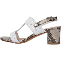 Topánky Ženy Sandále Albano 8074 GREY