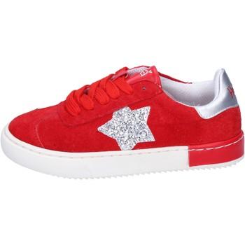 Topánky Dievčatá Nízke tenisky Holalà BH10 Červená