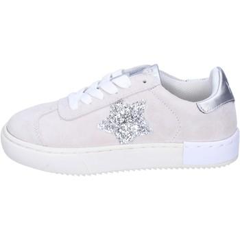 Topánky Dievčatá Nízke tenisky Holalà BH11 Biela