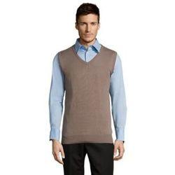 Oblečenie Muži Spoločenské vesty k oblekom Sols GENTLEMEN Gris Gris